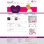BespokeMarriage Portal