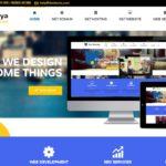 Dotdunia Website